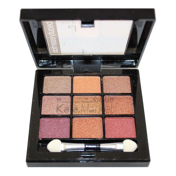 Kala-Market - Doucce eyeshadow 2 - پالت سایه دوسه کد 01 (Doucce Eyeshadow Palette Code 01)