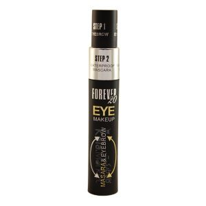 Kala-Market - Forever 20 Mascara Eyebrow 1 300x300 - ریمل دو در یک فور اور توئنی (Forever 20 Mascara & Eyebrow)