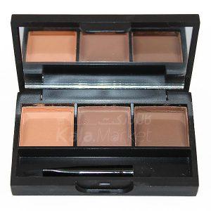 Kala-Market - Mac Eyebrow Shadow 3 1 1 300x300 - پالت سایه ابرو 3 تایی مک (MAC Eyebrow Shadow Palette)