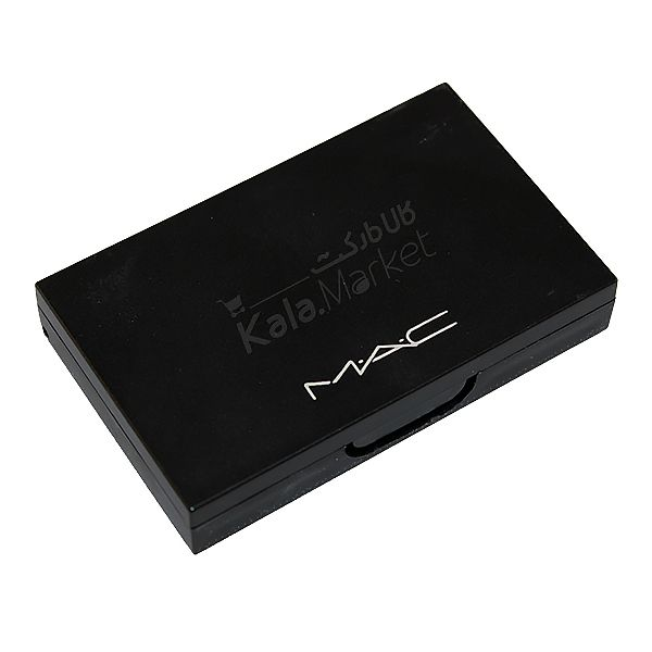Kala-Market - Mac Eyebrow Shadow 3 4 1 - پالت سایه ابرو 3 تایی مک (MAC Eyebrow Shadow Palette)