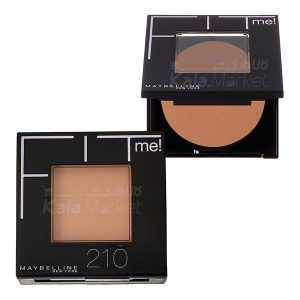 Kala Market-کالا مارکت- Maybelline New York Fit Me 1 300x300 - پنکک میبلین فیت می (Maybelline Fit Me Pancake)