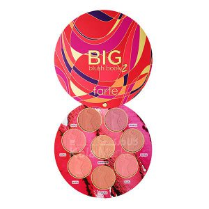 Kala-Market - TARTE Big Blush Book 2 1 300x300 - پالت رژگونه 8 عددی تارت (TARTE Big Blush Book 2)