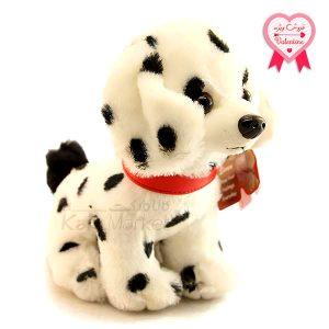 Kala-Market - Dog5 1 1 300x300 - عروسک سگ خالدار