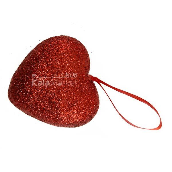 Kala-Market - Hearts 2 - پک 3 تایی قلب قرمز اکلیلی