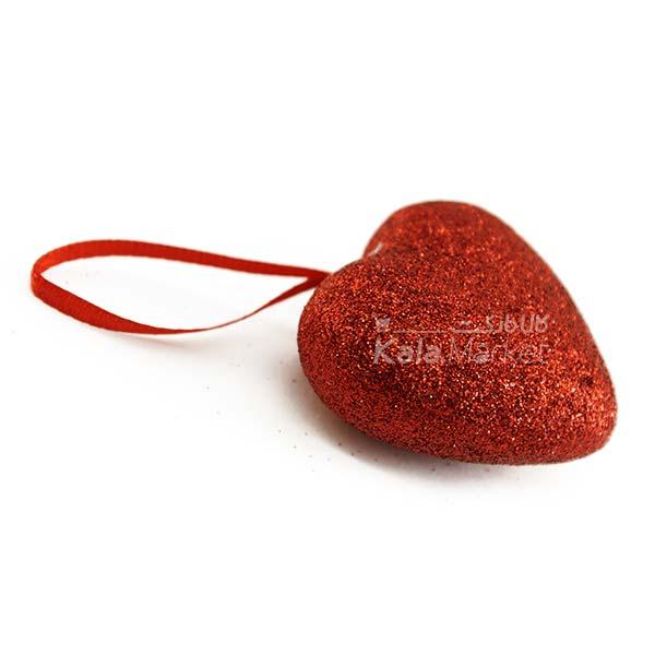 Kala-Market - Hearts 3 - پک 3 تایی قلب قرمز اکلیلی