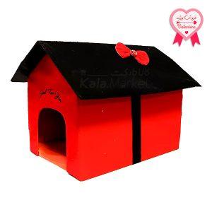 Kala-Market - Home 1 1 300x300 - خانه سگ (قرمز مشکی)