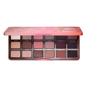 Kala-Market - Too Faced sweet peach1 300x300 - پالت سایه 18 تایی توفیسد سوییت پیچ (Too Faced Sweet Peach Eyeshadow Palette)