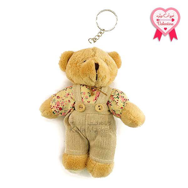 Kala-Market - bear 1 1 - خرس عروسکی پسر