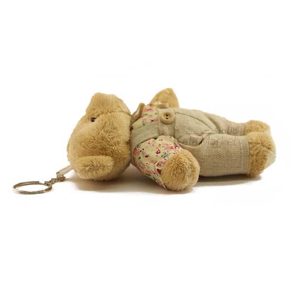 Kala-Market - bear 2 - خرس عروسکی پسر