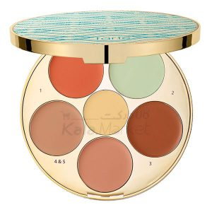 Kala Market-کالا مارکت- 1 5 300x300 - پالت کانسیلر رنگی 6 تایی تارت (TARTE Color Correcting Palette)