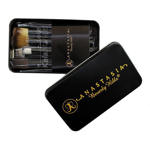 Kala Market-کالا مارکت- ANASTASIA 12 Brushes4 - ست براش 12 تایی آناستازیا (Anastasia Beverly Hills 12 Pcs)
