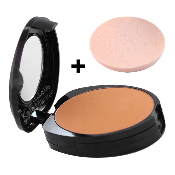 Kala Market-کالا مارکت- MAC makeup kit code1 2 - پنکک و سایه 3 طبقه مک کد 1 (MAC Makeup Kit Code 1)