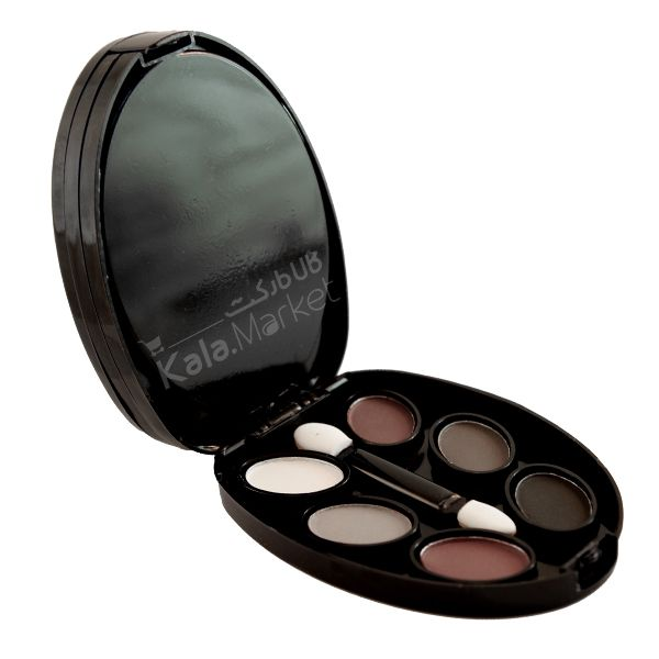 Kala Market-کالا مارکت- MAC makeup kit code1 4 - پنکک و سایه 3 طبقه مک کد 1 (MAC Makeup Kit Code 1)