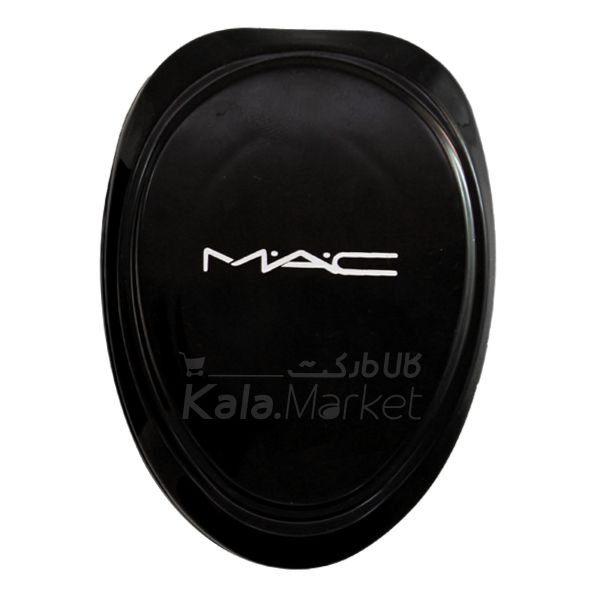 Kala-Market - MAC makeup kit code1 7 - پنکک و سایه 3 طبقه مک کد 2 (MAC Makeup Kit Code 2)