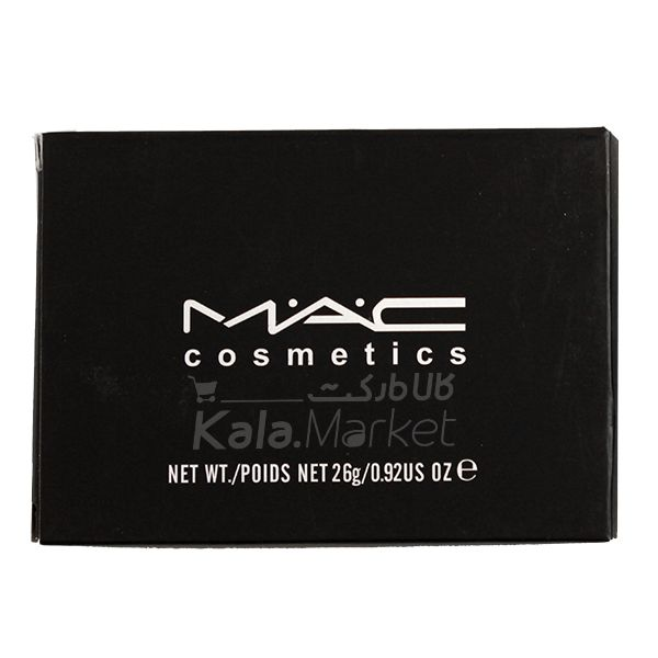 Kala-Market - MAC makeup kit code1 8 - پنکک و سایه 3 طبقه مک کد 2 (MAC Makeup Kit Code 2)