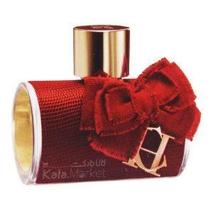 Kala Market-کالا مارکت- ch red s2 300x300 - طرح اصلی ادو پرفیوم کارولینا هررا مدل CH Sublime Red