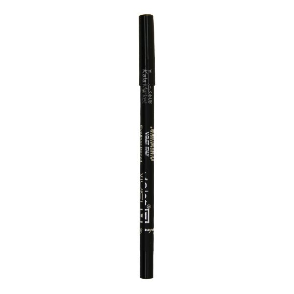 Kala Market-کالا مارکت- violet eyeliner pencil1 - خط چشم مدادی ضد آب ویولت (Violet Waterproof Eyeliner Pencil)