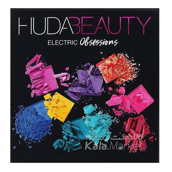 Kala-Market - Huda Beauty Obsessions Palette Electric3 600x600 - پالت سایه 9 تایی هدی بیوتی الکتریک (Huda Beauty Obsessions Palette Electric)