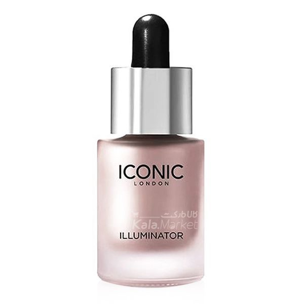 Kala-Market - ICONIC highlighter 1 600x600 - هایلایتر آیکونیک (ICONIC Illuminator)