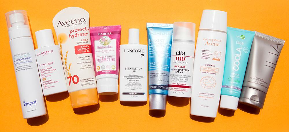 Kala-Market-Slider_1_-_The_Top_Face_Sunscreens__End_Of_Story-11 دلیل برای اینکه چرا باید از ضد آفتاب استفاده کنید-آرایش و زیبایی آرایش و زیبایی صورت سلامت پوست لوازم آرایش
