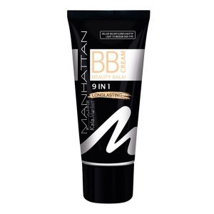 Kala-Market - manhattan 9 in bb cram1 300x300 - بی بی کرم 9 در 1 منهتن (MANHATTAN 9 in 1 BB Cream)