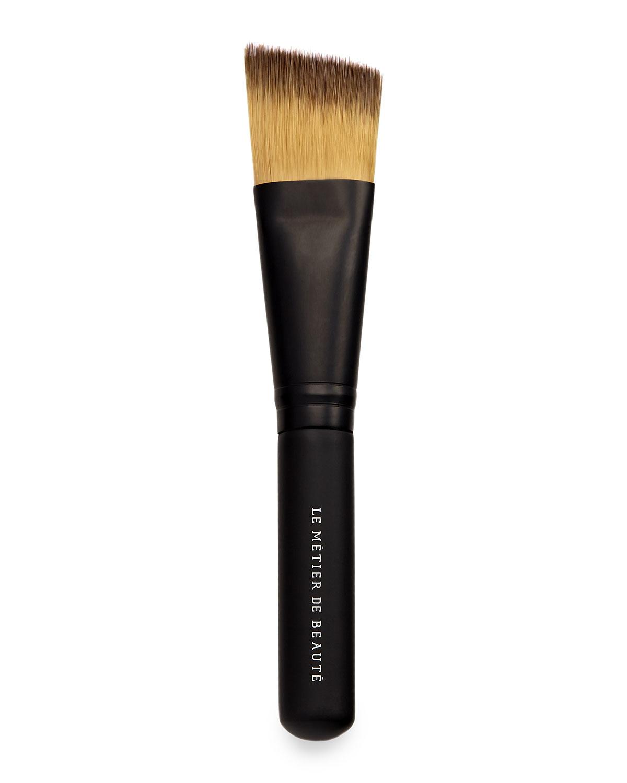 Kala-Market-powder-brush-چگونه مانند یک آرایشگر حرفه ای از براش های آرایشی استفاده کنیم؟-آرایش و زیبایی