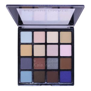 Kala Market-کالا مارکت- NYX ULTIMATE palette ombre 02 cool neutrals1 300x300 - پالت سایه نیکس رنگهای سرد و گرم (NYX Ultimate Shadow Palette Cool Neutrals)