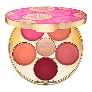 Kala-Market - Tarte Kiss Blush Cream Cheek palette1 300x300 - پالت کرمی رژگونه و رژ تارت (TARTE Cream Cheek & Lip Palette)