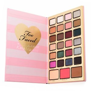 Kala-Market - too faced boss lady beauty agenda1 300x300 - پالت سایه، هایلایتر، رژگونه و برنزر توفیسد (TOO FACED Boss Lady Beauty Agenda)