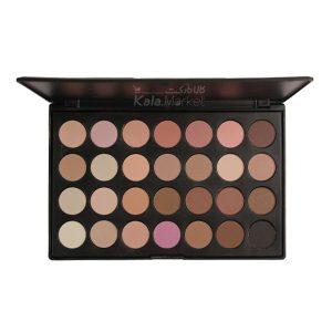 Kala Market-کالا مارکت- AVON 28 COLOR EYESHADOW1 300x300 - سایه 28 رنگ مات آون (AVON Makeup Palette 28 Color Eyeshadow)