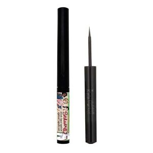 Kala Market-کالا مارکت- the balm liquid eyeliner1 300x300 - خط چشم مویی دبالم (THE BALM Black Liquid Eyeliner)