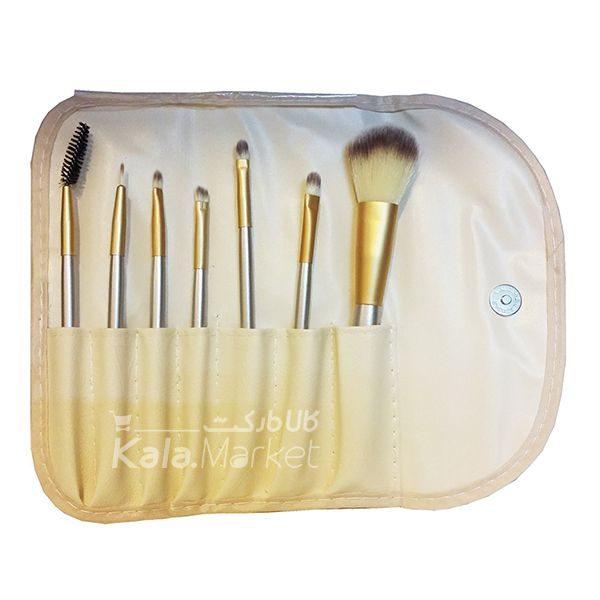Kala-Market - z one 7 pcs brush1 600x600 - ست براش 7 عددی زد وان (Z.ONE Brush Set 7 Pcs)