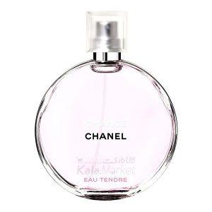 Kala-Market - chanel chance eau tendre1 300x300 - طرح اصلی ادو تویلت زنانه شنل مدل Chance Eau Tendre