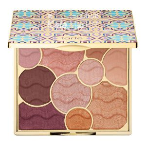Kala-Market - tarte bureid treasure1 300x300 - پالت سایه تارت مدل TARTE Buried Treasure Eyeshadow Palette