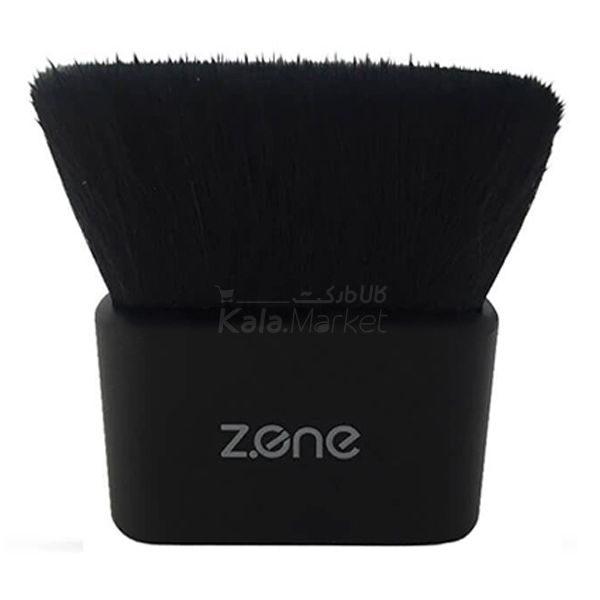 Kala-Market - zone322 1 600x600 - براش موپران زد وان مدل 322 (Z.ONE Kabuki Brush Code 322)