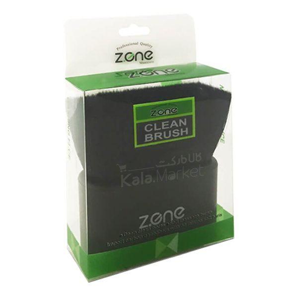 Kala Market-کالا مارکت- zone322 2 600x600 - براش موپران زد وان مدل 322 (Z.ONE Kabuki Brush Code 322)