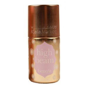 Kala-Market - BENEFIT High Beam Liquid Highlighter Sunlight1 300x300 - هایلایتر لاکی بنفیت های بیم رنگ سانلایت (BENEFIT High Beam Liquid Highlighter Sunlight)