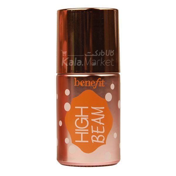 Kala Market-کالا مارکت- benefit celestial1 600x600 - هایلایتر لاکی بنفیت های بیم رنگ سلسچیل (BENEFIT High Beam Liquid Highlighter Celestial)