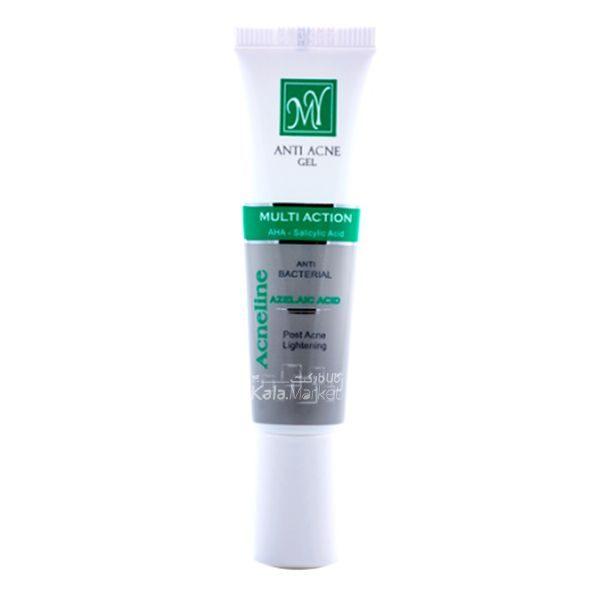 Kala-Market - my anti acne1 600x600 - ژل ضد جوش مای (MY Anti Acne Gel)