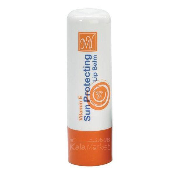 Kala-Market - my lip balm1 600x600 - بالم لب مای با خاصیت ضدآفتاب (MY Sun Protecting Lip Balm)