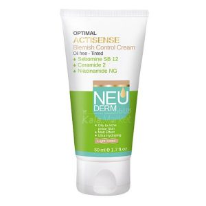 Kala Market-کالا مارکت- neoderm 300x300 - کرم پودر اکتی سنس نئودرم (NEUDERM Optimal Actisense Cream)