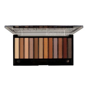 Kala-Market - sivanna eyeshadow palette1 300x300 - پالت سایه سیوانا کد 3 (SIVANNA COLORS Eyeshadow Palette Code 3)