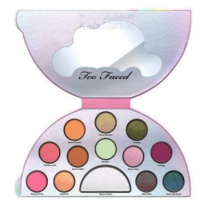 Kala-Market - too faced festival1 300x300 - پالت سایه توفیسد مدل لایفز فستیوال (TOO FACED Life's A Festival Eyeshadow)