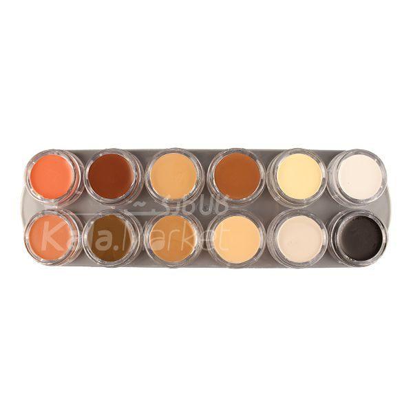 Kala-Market - bestgrimm 3 in 1 1 600x600 - پالت 3 در 1 بست گریم (BESTGRIMM 3 in 1 Palette)
