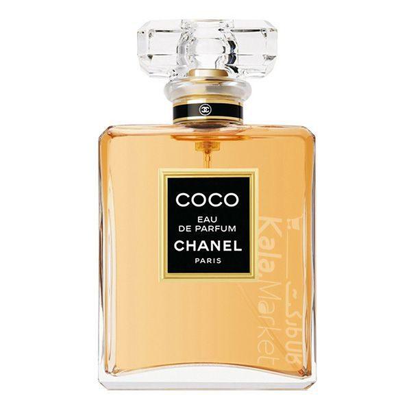 Kala-Market - chanel coco1 600x600 - ادو پرفیوم زنانه شنل مدل Coco