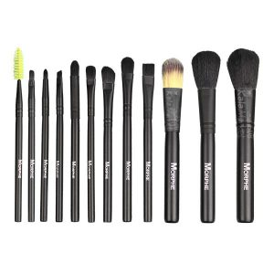 Kala-Market - morphe brush set1 300x300 - ست براش 12 عددی جعبه ای مورف (MORPHE Brush Set)