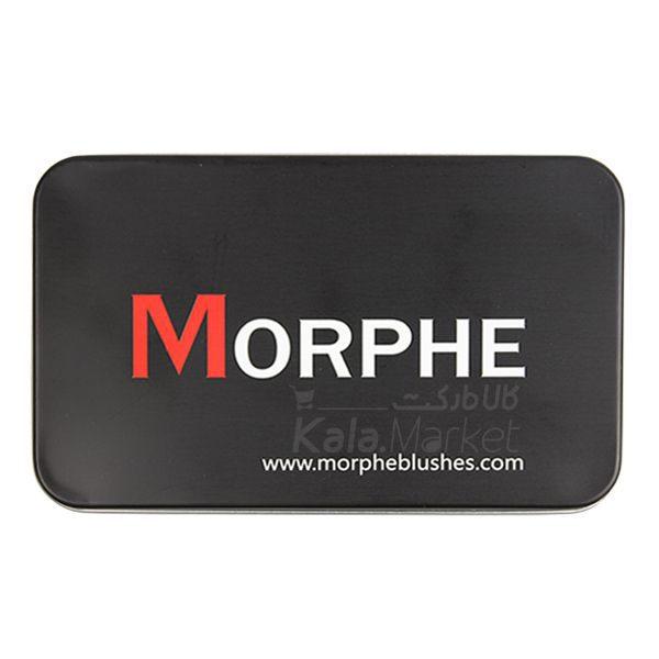Kala Market-کالا مارکت- morphe brush set3 600x600 - ست براش 12 عددی جعبه ای مورف (MORPHE Brush Set)