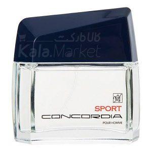 Kala Market-کالا مارکت- my concordia sport1 300x300 - ادو تویلت مردانه مای Concordia Sport