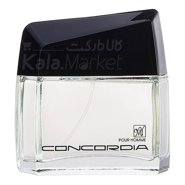 Kala-Market - my concordia1 600x600 - ادو تویلت مردانه مای مدل Concordia