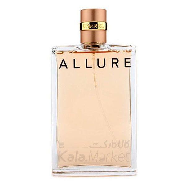 Kala-Market - chanel allure edp1 600x600 - ادو پرفیوم زنانه شنل مدل Allure